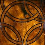 coloured parquet flooring: cartiza