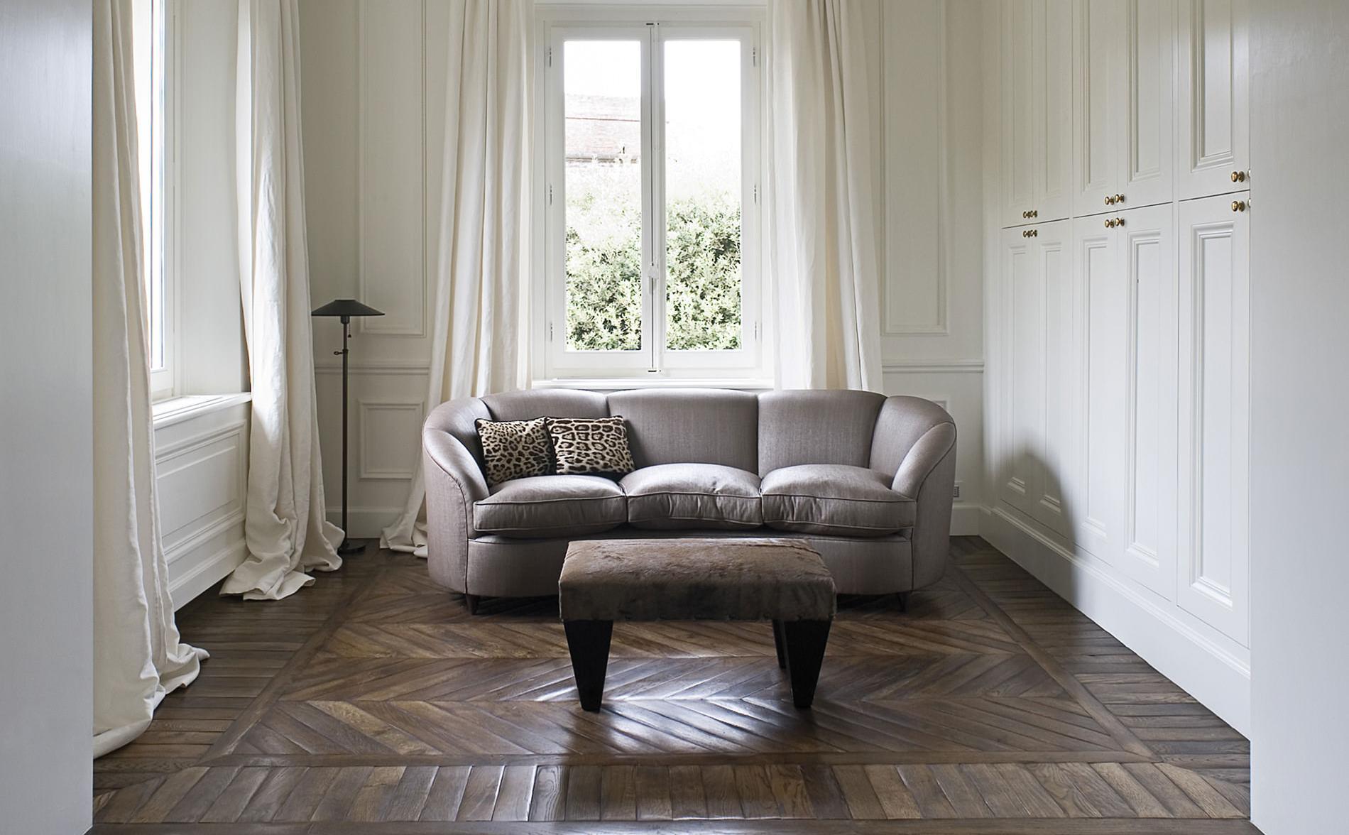 antique wood luxury floorings
