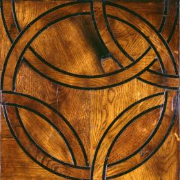 cartiza | artistic parquet with fine inlays