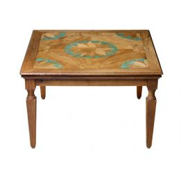Dining table Scagliola