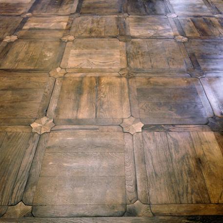 pavimenti cassettonato