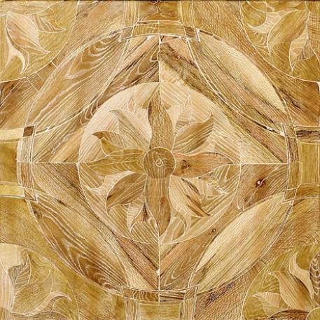 Parquet elegante intarsi legno