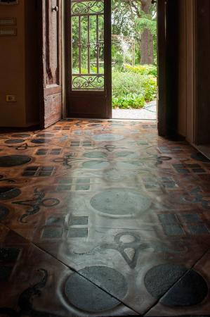 artistic inlays luxury flooring vassalletti creation siena