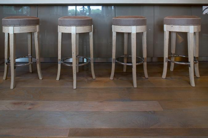 wood planks seats vassalletti creation cologne