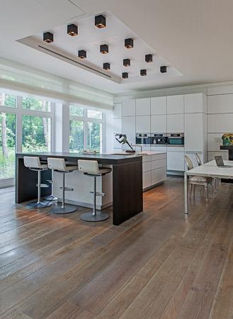 luxury kitchen wood flooring vassalletti Sidney