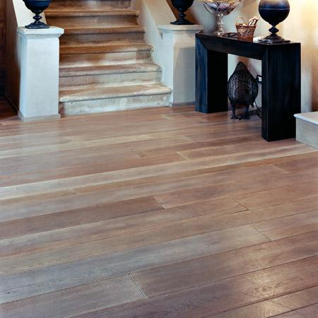 rustic luxury old wood flooring staircase creation las vegas